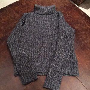 Old Navy turtleneck sweater
